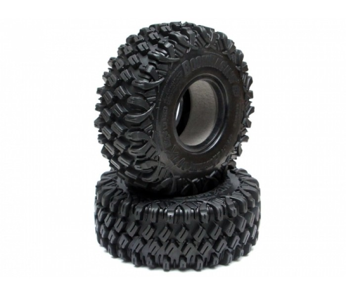 1.9 HUSTLER M/T Xtreme MC2 Rock Crawling Tires (Ultra Soft) [Recon G6 Certified] (2)