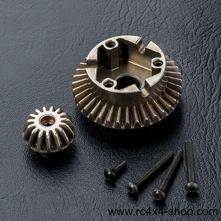 (310073) Bevel gear set