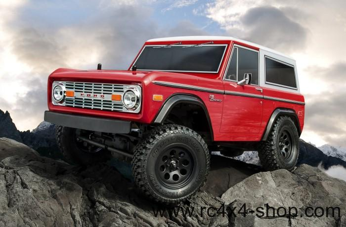 CMX Ford Bronco KIT