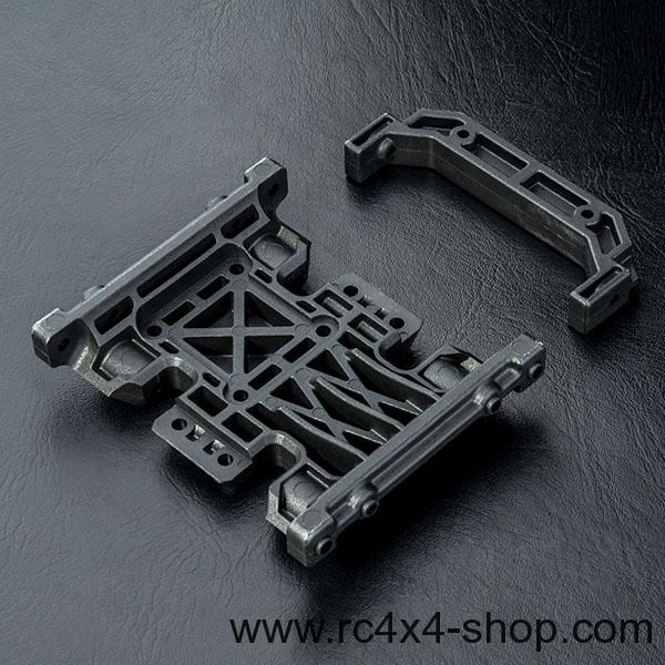 230020 CMX Gear box chassis set