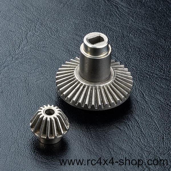 310100 Bevel gear set 36-15