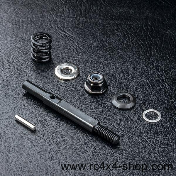 310087 CFX-W Slipper shaft set