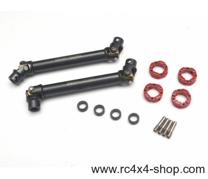 Voodoo™ CVD Center Drive Shafts 90-100MM