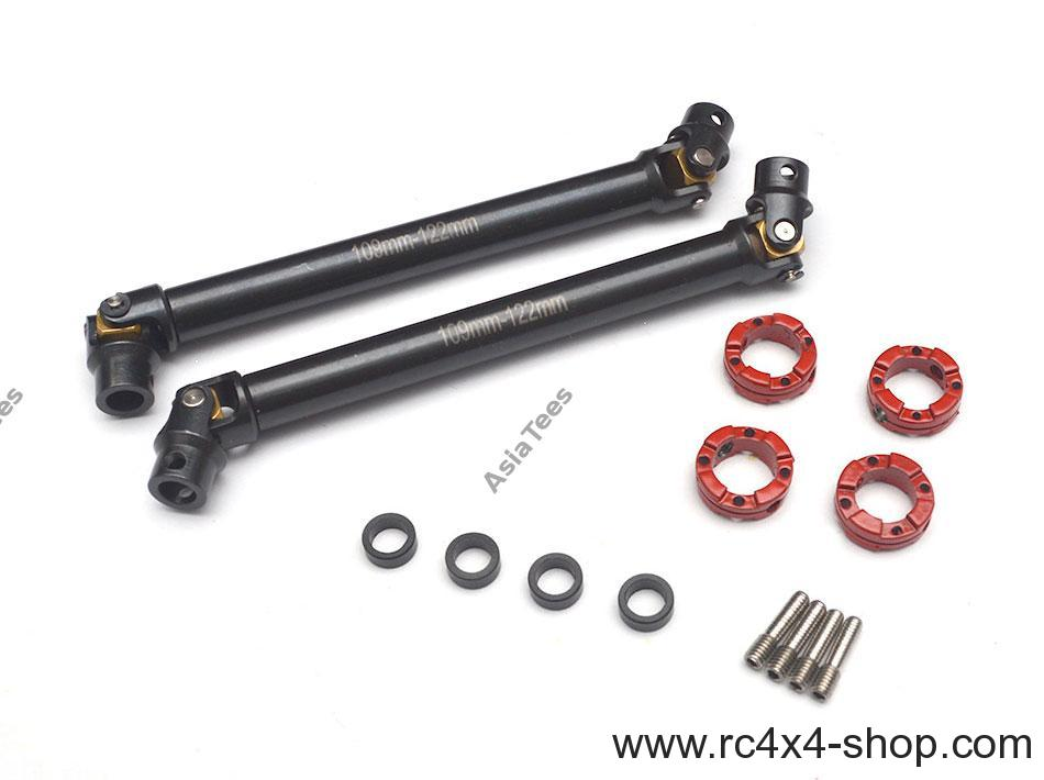 Voodoo™ CVD Center Drive Shafts 110MM-130MM