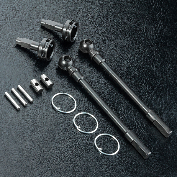 (210614) MPA CVD universal shaft set