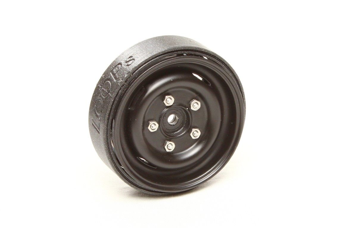 1.9 Defender Narrow Beadlock Rims (4ks)